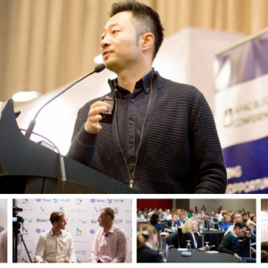 APAC BLOCKCHAIN 2019: Going beyond the hype to capture the strategic value of this revolutionary technology