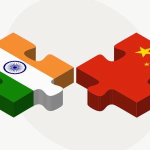 Bitcoin: India P2P volume close to overtaking China