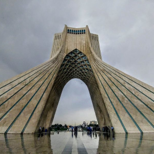 Cryptocurrencies may offer Iran a way to perfect the 'art of evading international sanctions'