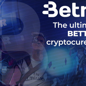 Betrio – The Long-Awaited Revolution in Modern Gambling