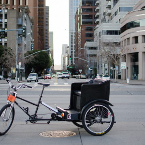 Bitcoin [BTC]: Select Scotland cycle-rickshaws now accept cryptocurrency as payment via Lightning Network