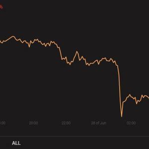 Análisis de precios XRP, ETC, Dogecoin: 28 de junio