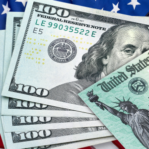 Second Stimulus Checks: New Proposal Taps Unused Fed Funds, Lawmakers Call for Relief Now