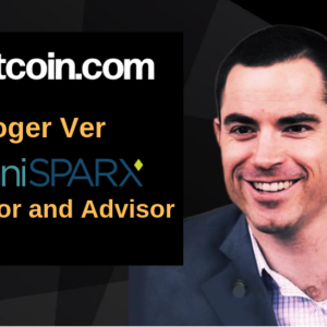 PR: Roger Ver Joins OmniSparx as Investor and Advisor With Goal to Boost BCH Community