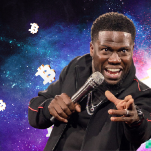 Kevin Hart Learns Bitcoin Is a Legit Investment, Not 'Voodoo Money' in an All-Star Telethon