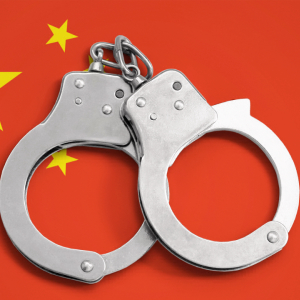 $1.1 Billion Crypto Ponzi: Masterminds of Wotoken Head to Prison in China