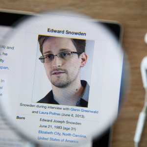 Side Effects of Economic Growth: Is Snowden Right to Say Bitcoiners Shouldn't Be Bankers?
