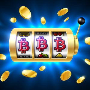 The Cryptocurrency Market Has Become a Casino