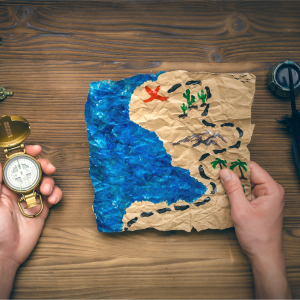 How to Create a Bitcoin Cash Treasure Hunt