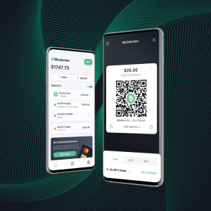 Bitcoin.Com Releases Fastest Ever Wallet App, With Built-In Support for Bitcoin Cash-Powered Tokens