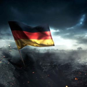 More Signs the Next Big Financial Crisis May Begin in Germany
