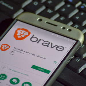 Brave Browser Launches Trial for Advertising Program