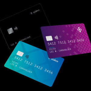 Eidoo Card Is Available for Pre-Order – Seamlessly Connect Your Fiat and Crypto Wallets