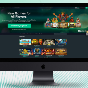 Cash Games Adds Dozens of New Options for You to Play