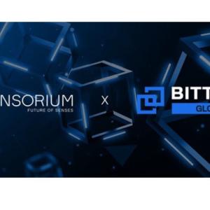 Bittrex Global Announces Listing of Sensorium (SENSO)
