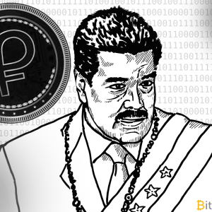 OTC Groups and State-Sanctioned Exchanges Start Trading Venezuela's Petro