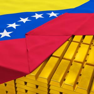 UK Court Denies Maduro Access to $1 Billion of Venezuela's Gold
