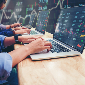 Survey: Nearly Half of Millennial Traders Have More Faith in Crypto Than Stock Market