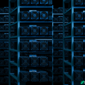 Bitcoin Mining Investment Strong – BTC Hashrate Surpasses All-Time High