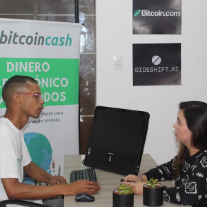 Bitcoin Cash House Launches Crypto Hub in Venezuela