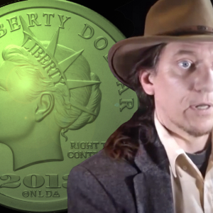 New Liberty Dollar Founder Subpoenaed in the Billion-Dollar Bitcoin Lawsuit