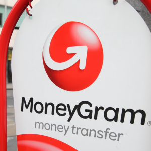 Ripple Is Selling 33% of Its Stake in Moneygram