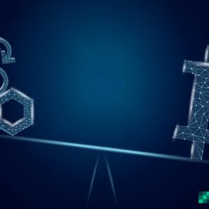 Bitcoin Touches $17K Price Zone, BTC Dominance Levels High, Altcoins Still Way Behind