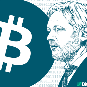 Wikileaks Gathers $37M in BTC Since 2010 – Over $400K Sent After Julian Assange's Arrest