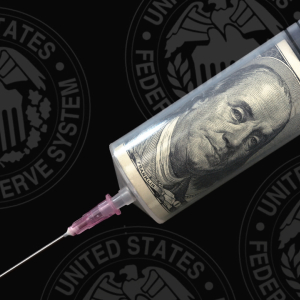 $9 Trillion in Stimulus Injections: The Fed's 2020 Pump Eclipses Two Centuries of USD Creation