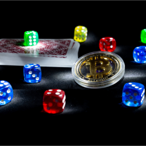 How Crypto Became a Gambler's Paradise