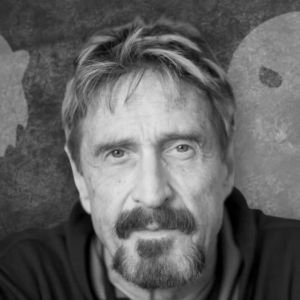 John McAfee Launches Ghost Phone Service to Supplement His Cryptocurrency