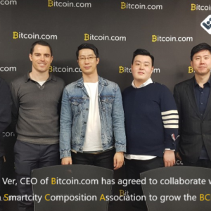 PR: Bitcoin.com Partners With Jeju Blockchain Smartcity Association to Spread BCH Adoption