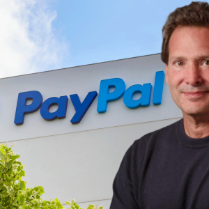 Paypal CEO Admits He Owns Bitcoin