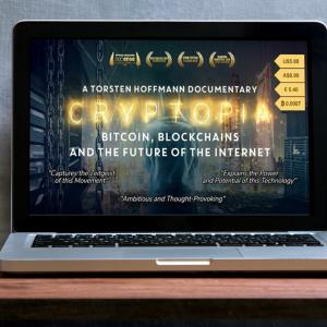 Award-Winning Filmmaker Torsten Hoffmann Launches Bitcoin Documentary Cryptopia