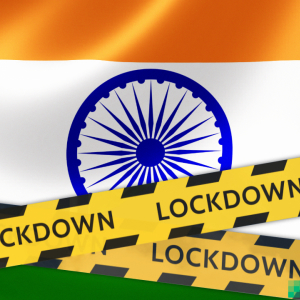 Indian Crypto Boom: Exchanges See 10X Trading Volumes During Lockdown