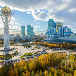 Kazakhstan Proposes 15% Tax on Bitcoin Mining to Help Combat Coronavirus