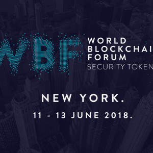 PR: Keynote Lights up New York with Security Token Conference