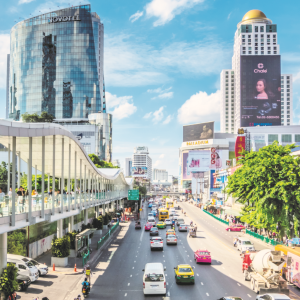 Thailand Approves 4 New Cryptocurrency Service Providers