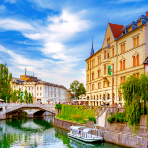 Crypto Adoption Soars in Slovenia: Over 1,000 Locations Accept Cryptocurrencies