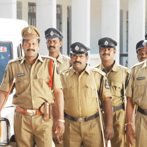RBI Ban Stops Indian Police From Cashing Out Seized Crypto