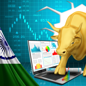 India to Significantly Increase Crypto Market Share This Year: Report