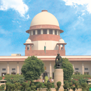 Indian Supreme Court Wraps up Crypto Hearing for the Year - blockcrypto.io