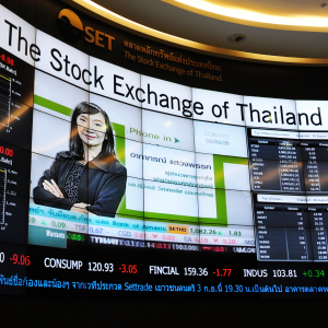 Stock Exchange of Thailand Unveils Plan to Enter the Crypto Space