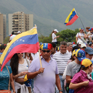 Fundraiser Aims to Raise $1M in Cryptocurrencies for Venezuelans