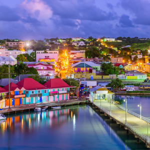 Caribbean Crypto Hotbed: More Than 40 Businesses Accept Bitcoin Cash in Antigua