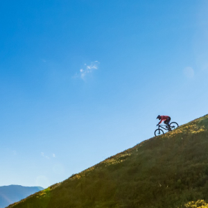 Bitcoin Prize For Winners Of South Africa Mountain Bike Race