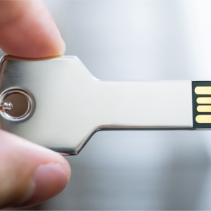 How to Use a Physical Security Key to Safeguard Your Exchange Account