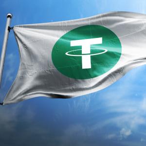 Tether's Market Valuation Grows 144% in 2020, USDT Market Cap Worth $10 Billion