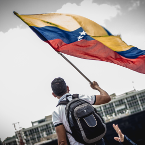 Crypto Adoption Remains Strong in Venezuela Amid Political Chaos