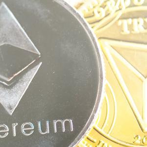 ETH Volumes Top $119.5 Billion in Q3: High-Risk Dapps Dominate Tron Network